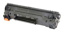 Заправка картриджей HP CF283A