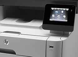 Заправка картриджей для HP Color LaserJet Pro MFP M476